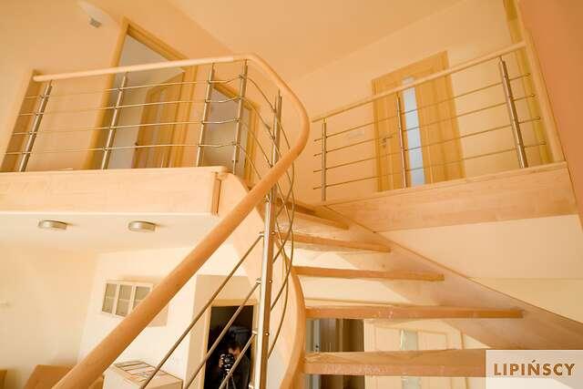 Zobacz powiększenie wizualizacji wnętrza - projekt Berlin III