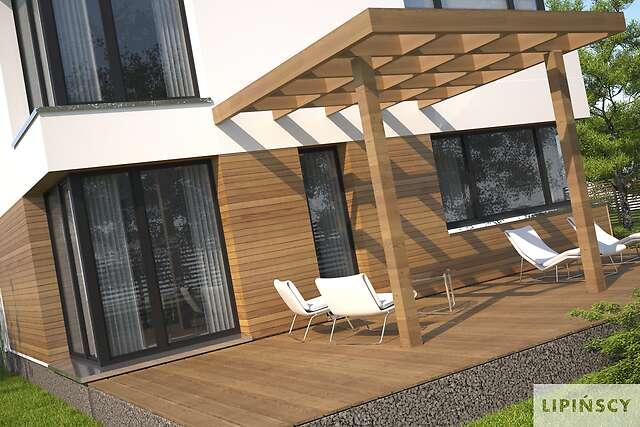 Zobacz powiększenie wizualizacji detalu - projekt Rennes