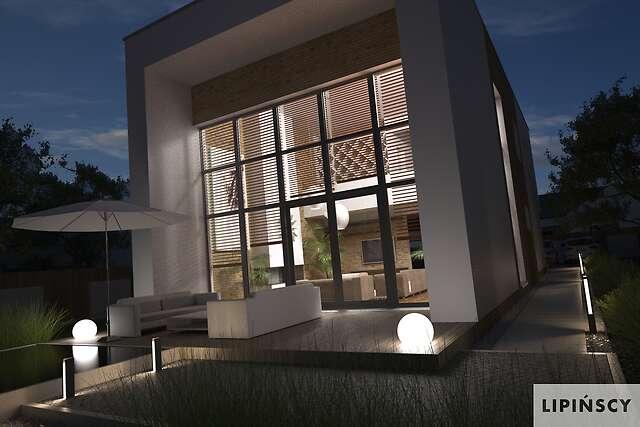 Zobacz powiększenie wizualizacji detalu - projekt Delft III