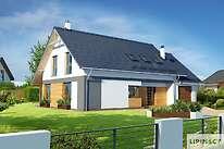 Projekt domu - DCP321-Lennox