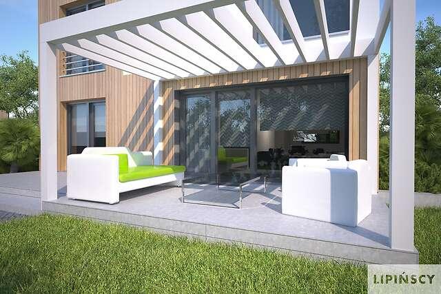 Zobacz powiększenie wizualizacji detalu - projekt Grenoble