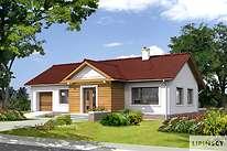 Projekt domu - LMB91-Vis