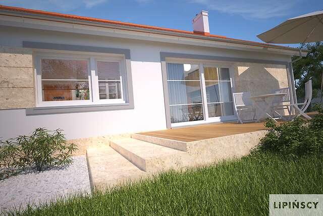 Zobacz powiększenie wizualizacji detalu - projekt Lugo