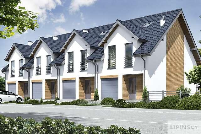 Projekt domu - LMS26-Lillehammer